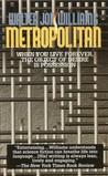Metropolitan (Metropolitan, #1)