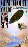Caldé of the Long Sun (The Book of the Long Sun #3) by Gene Wolfe