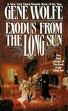 Exodus from the Long Sun (The Book of the Long Sun #4) by Gene Wolfe