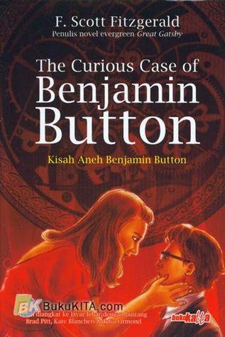 The Curious Case of Benjamin Button - Kisah Aneh Benjamin Button