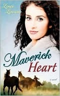 Maverick Heart (Lone Star Legends, #2)