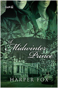 A Midwinter Prince by Harper Fox
