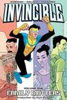 Invincible, Vol. 1 by Robert Kirkman