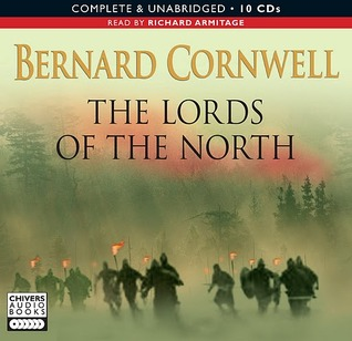 Lords of the North(The Saxon Stories 3)