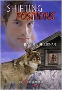 Shifting Positions (Woodcliff Shifters #1)