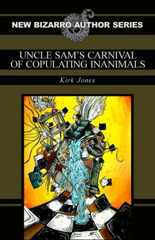 Uncle Sam's Carnival of Copulating Inanimals