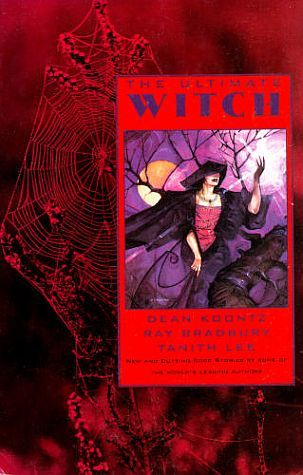 The Ultimate Witch by Byron Preiss