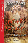 Untamed Desire (Founding Fathers, #1)