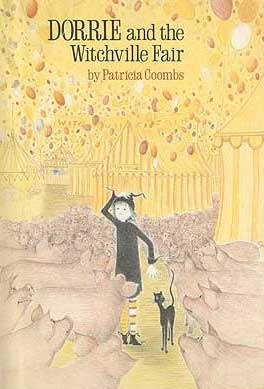 Dorrie and the Witchville Fair by Patricia Coombs