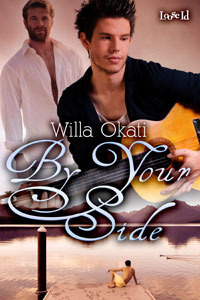 By Your Side by Willa Okati