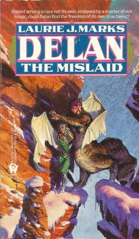 Delan the Mislaid