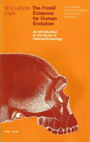 an evidence and interpretation in paleoanthropology