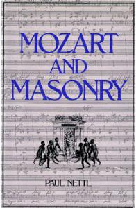 Mozart And Masonry Descargar un libro de Google en formato pdf