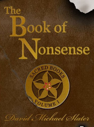 The Book of Nonsense by David Michael Slater