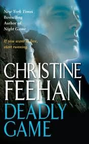 Deadly Game (GhostWalkers, #5)