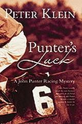 Punter's Luck: A John Punter racing Mystery