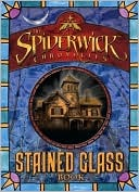 The Spiderwick Chronicles Stained Glass Book