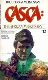 The African Mercenary (Casca, #12)