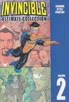 Invincible: Ultimate Collection, Vol. 2