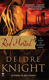Red Mortal (Gods of Midnight, #4)