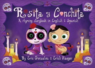 https://www.goodreads.com/book/show/9607766-rosita-y-conchita