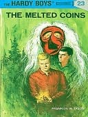 The Melted Coins by Franklin W. Dixon