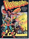 The Futurians (The Futurians, #1)