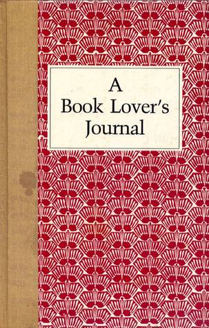 A Book Lover's Journal by NOT A BOOK