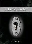 Black Halo (Grace, #3)