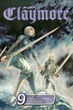 Claymore, Vol. 9 by Norihiro Yagi