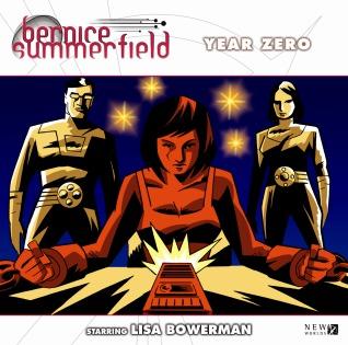 Bernice Summerfield by Jonathan Clements