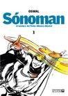 Sónoman, el hombre del Poder-Músico-Mental (Sonoman, #1)