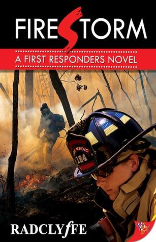 Firestorm by Radclyffe