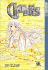 Chobits, Vol. 4