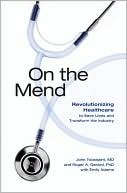 On the Mend by John Toussaint