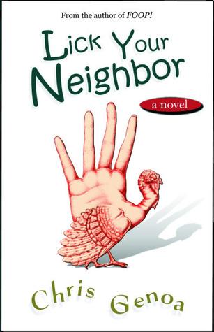 Lick Your Neighbor EPUB