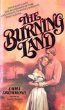 The Burning Land by Emma Drummond