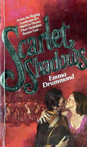 Ebook Scarlet Shadows by Emma Drummond read!
