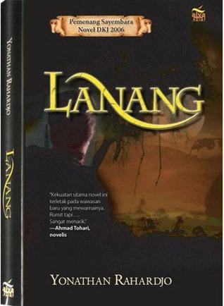 Lanang by Yonathan Rahardjo