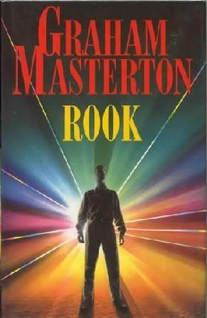 Rook (Jim Rook, #1)