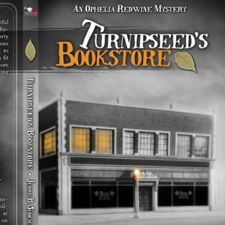 Turnipseed's Bookstore by Jerre B. Shoemake