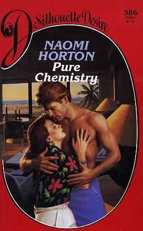 Pure Chemistry ( Silhouette Desire, # 386)