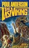 The Golden Horn (Last Viking, #1)