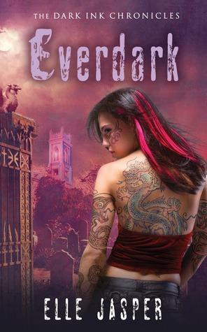 Everdark by Elle Jasper