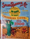 Sears, Roebuck and Co.: Consumers Guide Fall 1900
