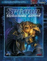 Sprawl Survival Guide PDF FB2 -