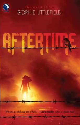 Aftertime by Sophie Littlefield