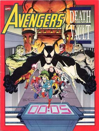 Avengers: Death Trap: The Vault