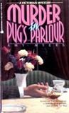 Murder in Pug's Parlour (Auguste Didier #1)