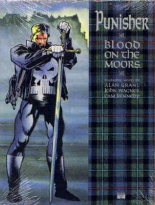 Punisher: Blood on the Moors